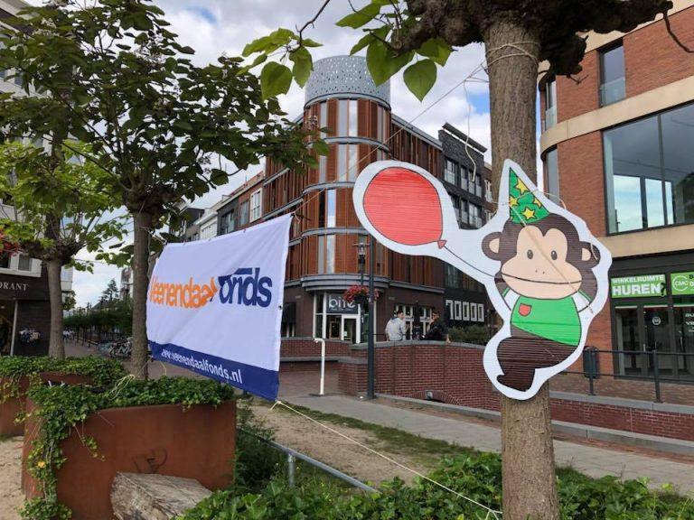 Fantastisch kinderfeest lustrum Stichting Bo viert Feest